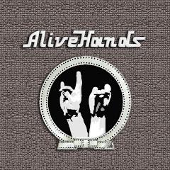 Alive Hands