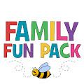 Member Family Fun Pack