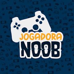 Jogadora Noob