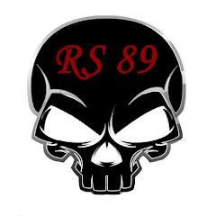 Red Strike89