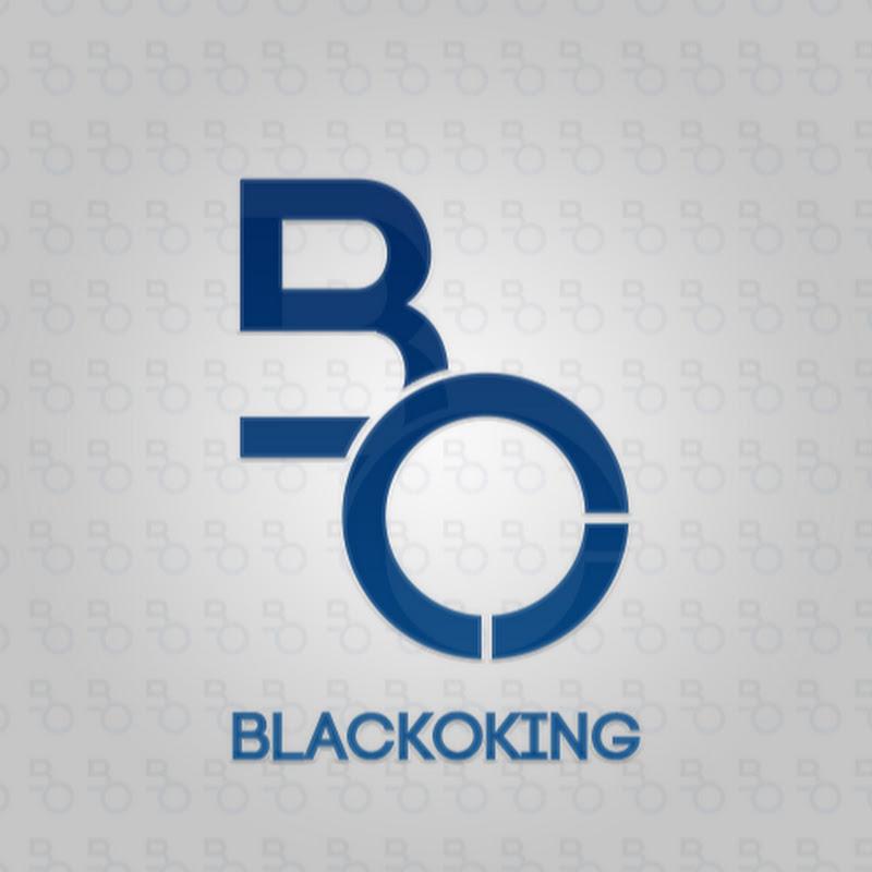 youtubeur BlackOking