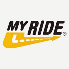 MyRide on Autobytel