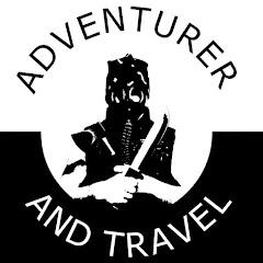 ADVENTURER AND TRAVEL