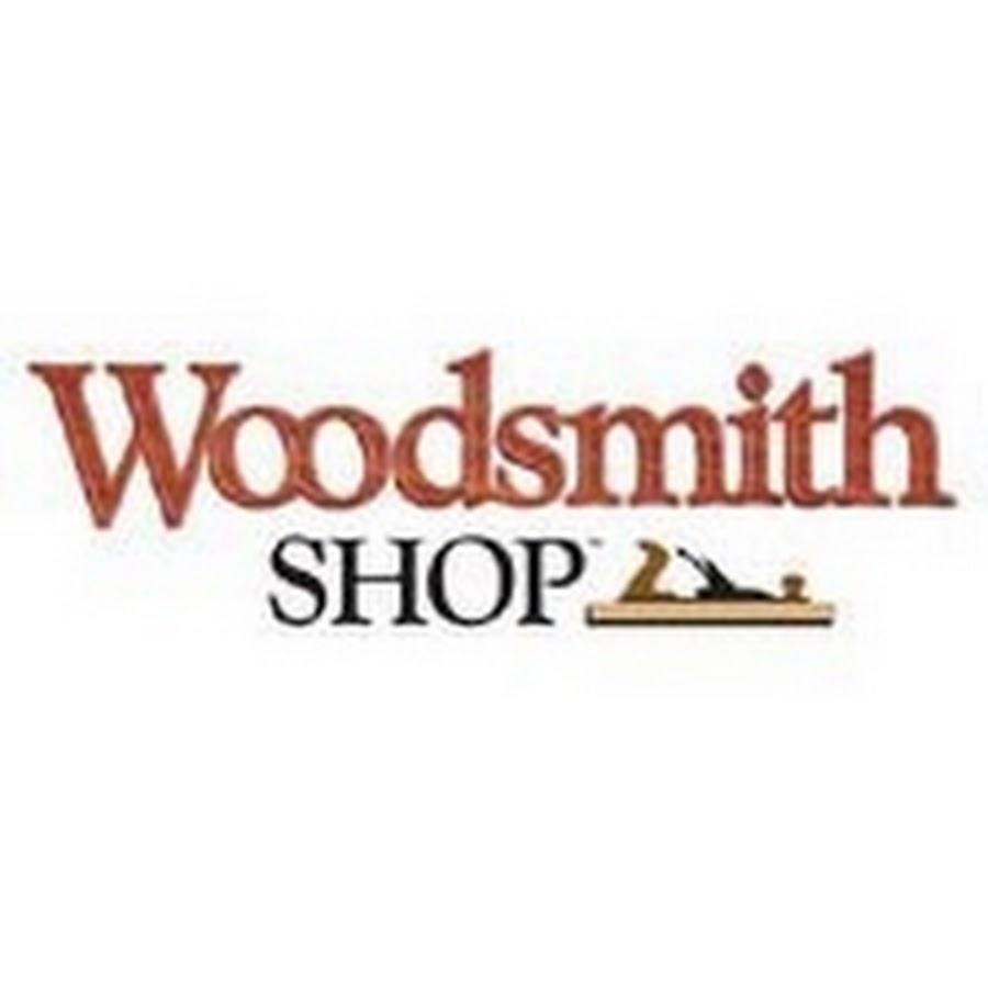 Woodsmith Youtube