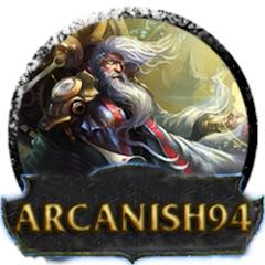 Arcanish94: Guias Lives Noticias Curiosidades del LOL