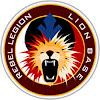 Rebel Legion - Lion Base