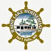 Rainy Lake Houseboats