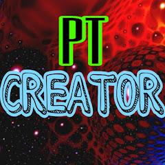 PT Creator channel