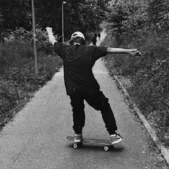 Dominik Vaclavik Skateboarding