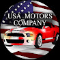 Usa_motors_company_ Авто Из Сша