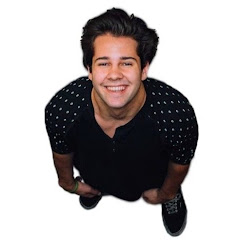 David Dobrik YouTube channel avatar