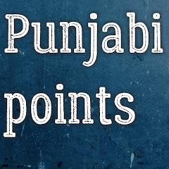 Punjabi points