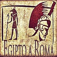 EGIPTOAROMA HISTORIA ANTIGUA