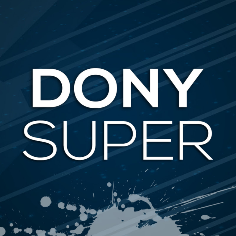 DonyGames