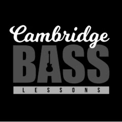 Cambridge Bass Lessons