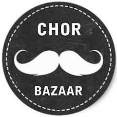 Indian Chor Bazaar