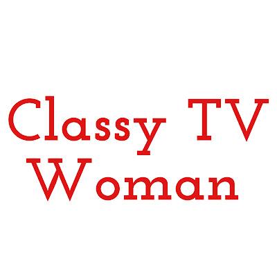 Classy TV Woman | Zimbabwe XXXL-HUB LV