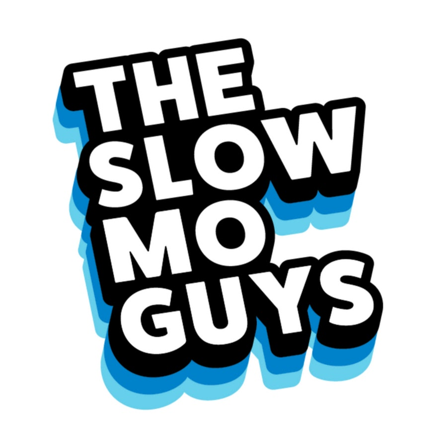 The Slow Mo Guys Youtube