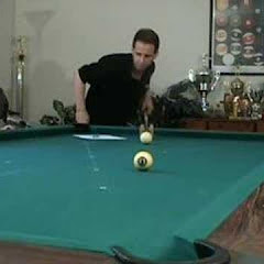Joe Tucker Professional Pocket Billiards