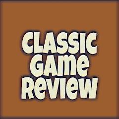 كلاسيك جيم ريفيو - Classic Game Review