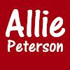 AuthorAlliePeterson