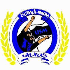 Ultras Sand Men 2012 TV