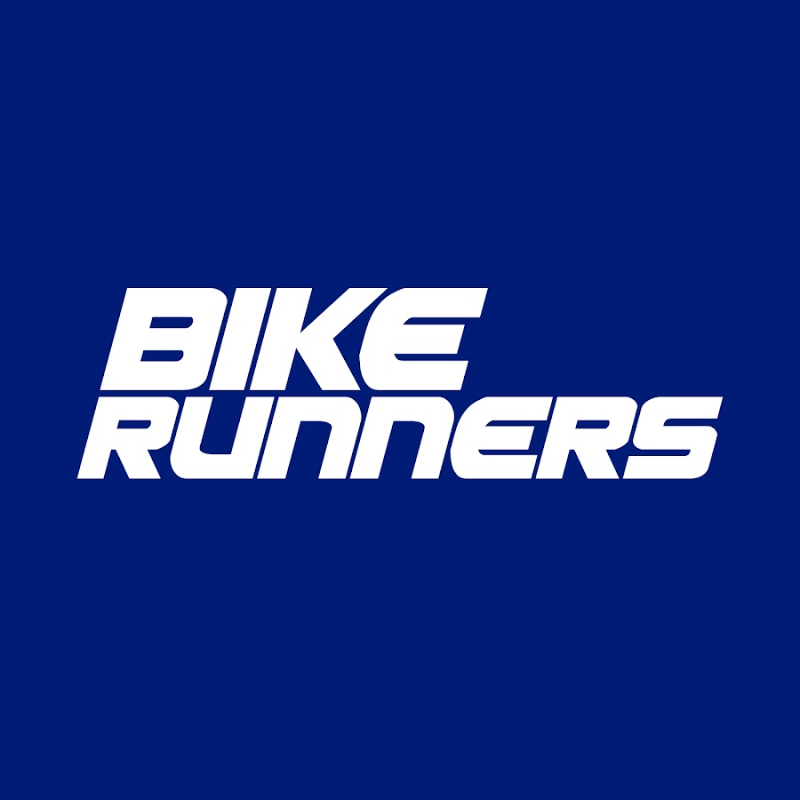 526e489650d3a BIKE RUNNERS - YouTube