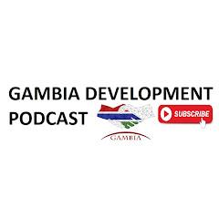 GAMBIA DEVELOPMENT PODCAST