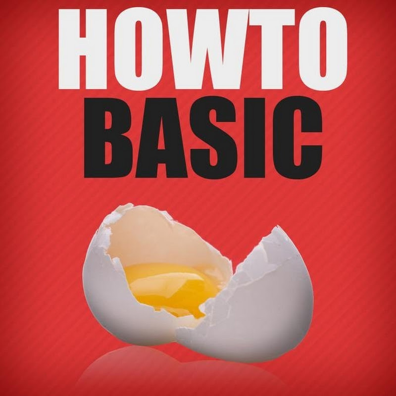Howtobasic YouTube channel image