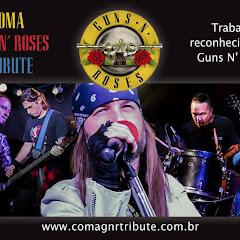 Coma - Guns N' Roses Tribute