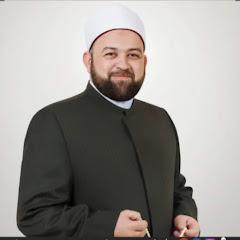 الشيخ يسري عزام [ خادم الجناب المحمدي ]