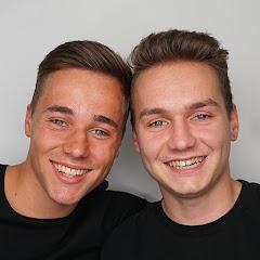 Max und Chris