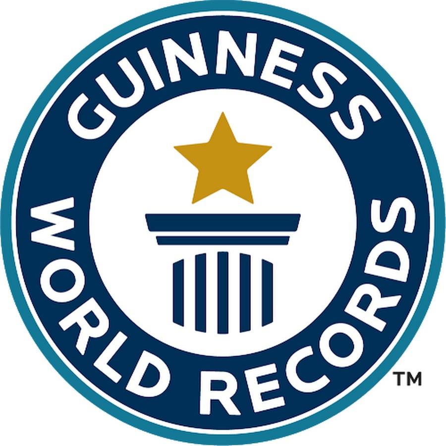 guinness world records youtube