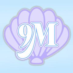 9 Mermaids