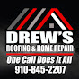 Drew's Roofing & Home