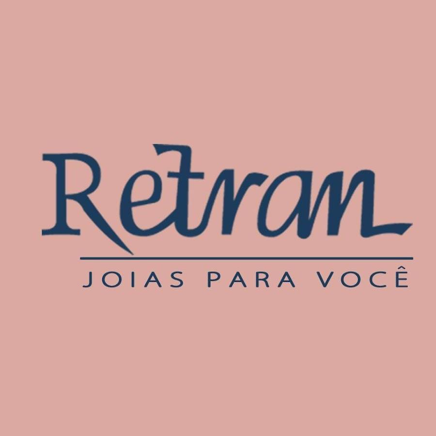 1224402fe0 Retran Joias - YouTube