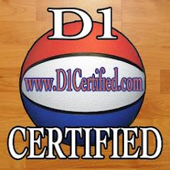 wwwD1Certifiedcom