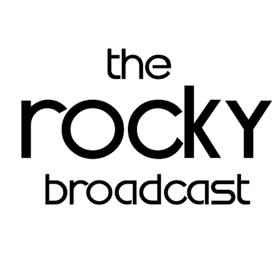 the rocky broadcast