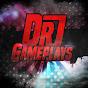 DRJ GAMEPLAYS