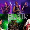FLAIR band