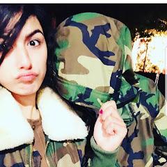 تنها صفحه شوی شار هانیه در یوتیوب