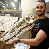 Dean R. Lomax - Life as a palaeontologist