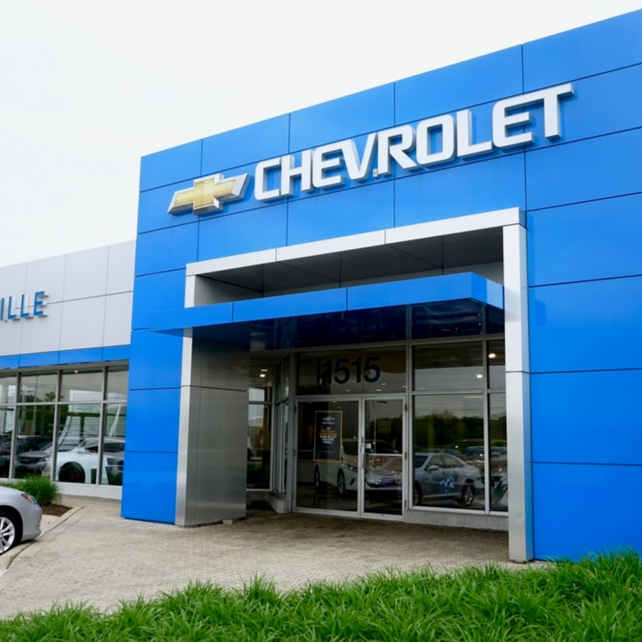 Acura Dealer Chicago Area: Chevrolet Of Naperville