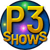 P3shows