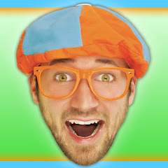 Blippi Toys's channel picture