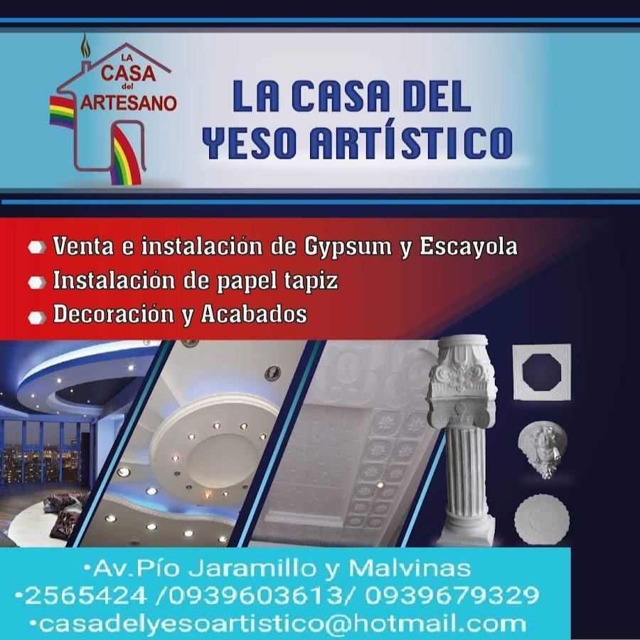 genuine shoes 100% genuine exquisite design Casa Del Yeso Artistico - YouTube