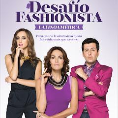 Desafio Fashionista Latinoamerica