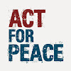 Act for Peace