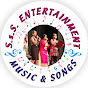 SsS Entertainment Music