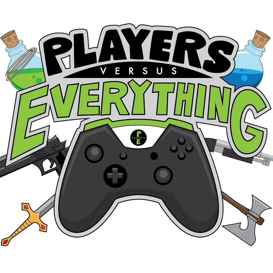 Players Vs Everything